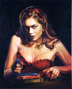 'Murder by the Book' (Tara Moss)_(s)